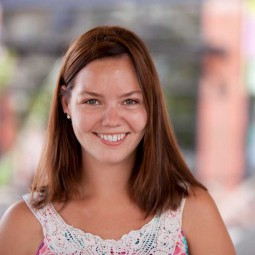 Corrective surgery patient Amanda Miller