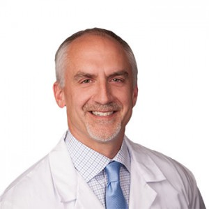 Joint Replacement in Denver - Dr. David Schneider Portrait