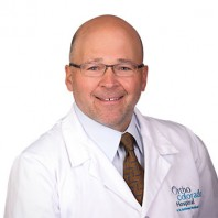 Denver Orthopedic Sports Medicine - Dr. Douglas A. Foulk Portrait