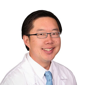 Colorado Orthopedic Surgeons - Dr. Douglas Wong Portrait