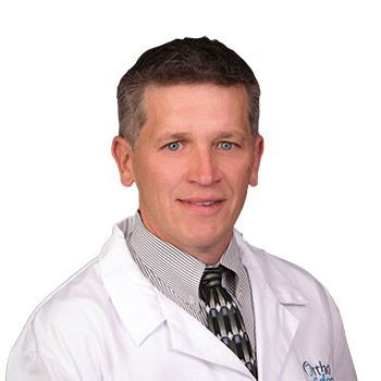 Orthopedic Surgery in Denver - Dr. Edmund Rowland