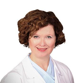Physical Medicine in Denver - Dr. Karen Knight Portraint