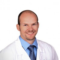 Physical medicine and Rehabilitation - Dr. Michael Horner Portrait