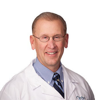 denver sports medicine - Dr. Mitchell D. Seemann Portrait
