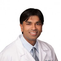 Joint Replacement Surgeon - Dr. Nimesh Patel