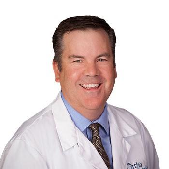 Denver Sports Medicine - Patrick J. Mcnair Portrait