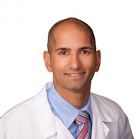 Orthopedic Trauma Surgeon - Dr. Pete Deol