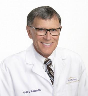 Denver Sports Medicine - Dr. Walter Robinson, Jr. photo