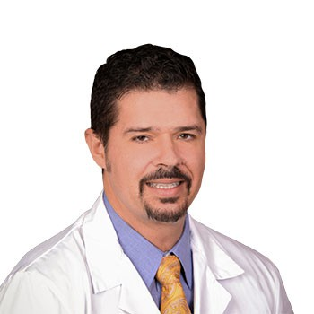 Best Denver Orthopedic Surgeons - Dr. Thomas Puschak Portrait