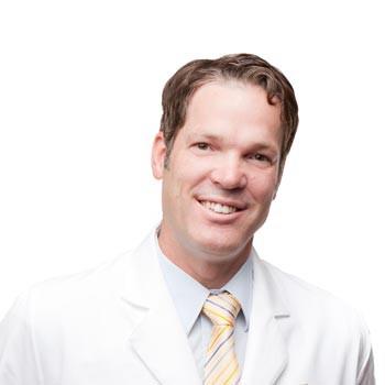 Denver Orthopedic Sports Medicine - Dr. Michael Fuller Portrait