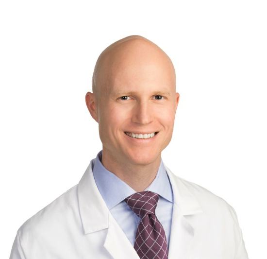 Denver Orthopedic Surgeon - Dr. John Froelich