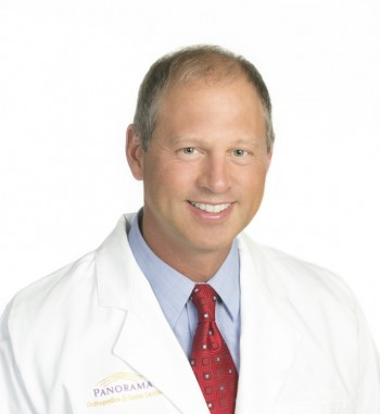 Denver Orthopedic Surgeon - Dr. Drewek