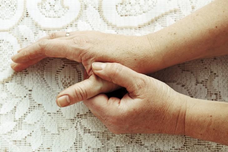 Thumb Arthritis care at Panorama Ortho
