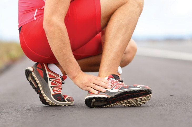 Foot & Ankle Injuries in Athletes and Treatment with Panorama Ortho