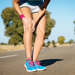 Running Injury treatment at Panorama Ortho