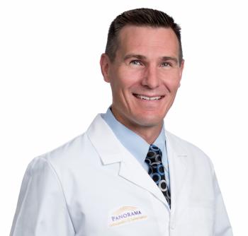 Dr Todd VanderHeiden