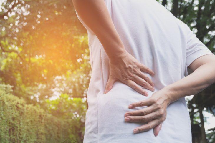 Treating Back Pain at Panorama Orthopedic