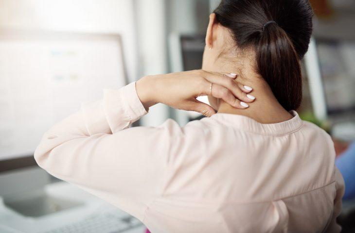 Neck Pain Treatment at Panorama