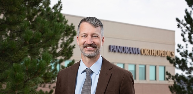 Dr. Abel Joins Panorama