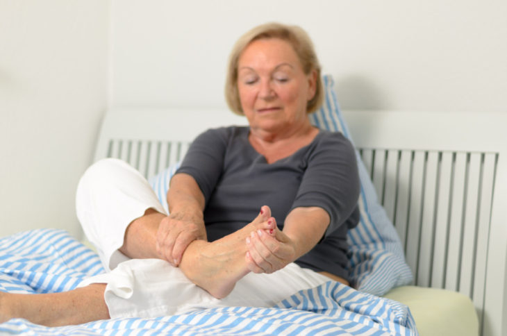 Foot and Ankle Arthritis Care with Panorama Ortho