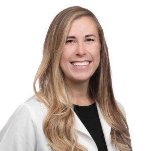 Megan Skelton with Panorama Orthopedic and Spine Center