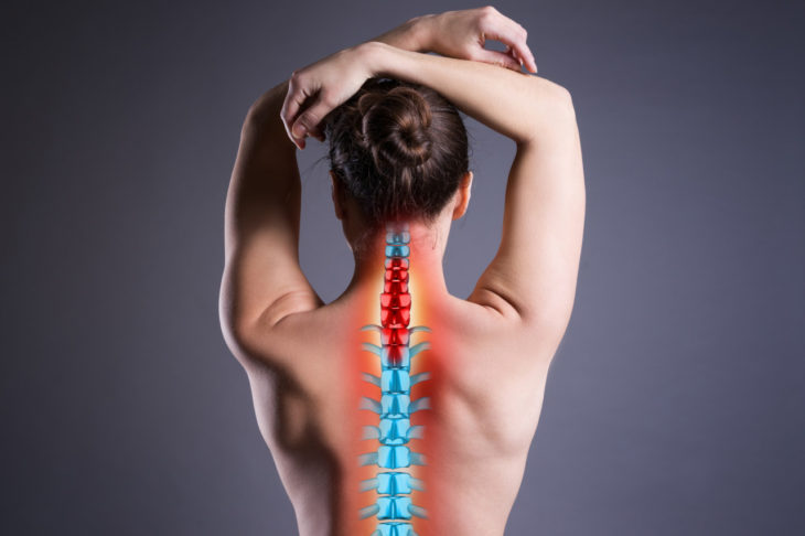 Facet Arthritis care with Panorama Orthopedics and Spine Center