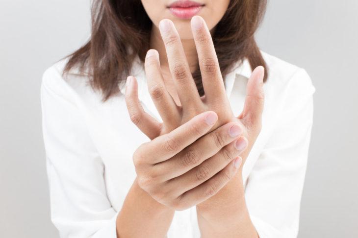 Hand and Wrist injury care with Panorama Ortho