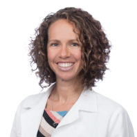 Dr. Arielle Gumer at Panorama